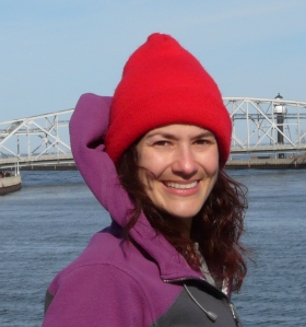 lift bridge head shot